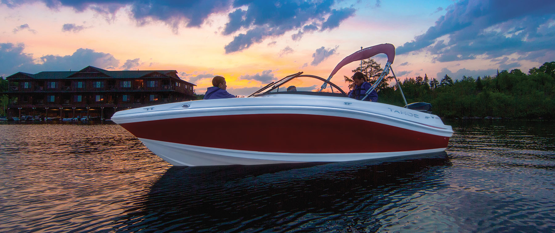 New and Used Boat Sales Chattanooga Tennessee | Island Cove